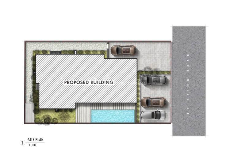 5-bedroom Detached House, Hampton Bay, Behind Nicon Estate, Lekki, Lagos, Detached Duplex for Sale