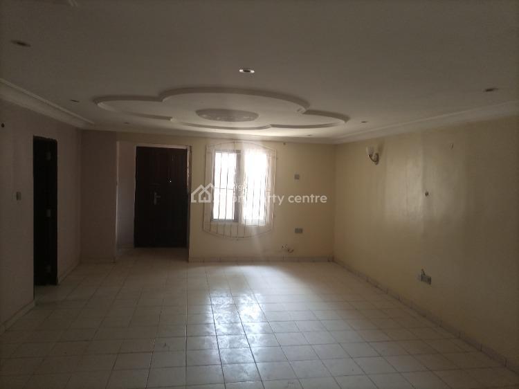 4 Bedroom Semi Detached Bungalow, Citec Estate, Jabi, Abuja, Semi-detached Bungalow for Sale