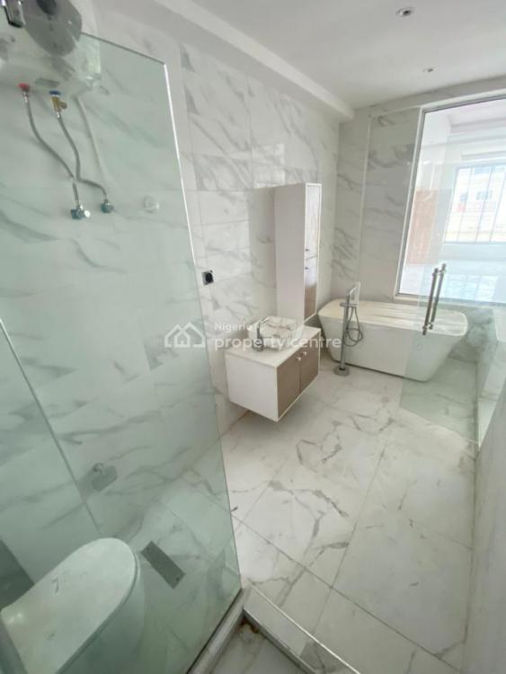 5 Bedroom Fully Detached Duplex with Bq, Lekki Phase 1, Lekki, Lagos, Detached Duplex for Sale