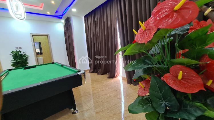 Modern Facilitated Estate with Huge Return on Investment, Abraham Adesanya, Lekki, Lagos, Residential Land for Sale