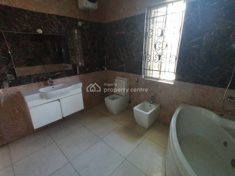 Luxury Property, Lekki Phase 1, Lekki, Lagos, Semi-detached Duplex for Rent