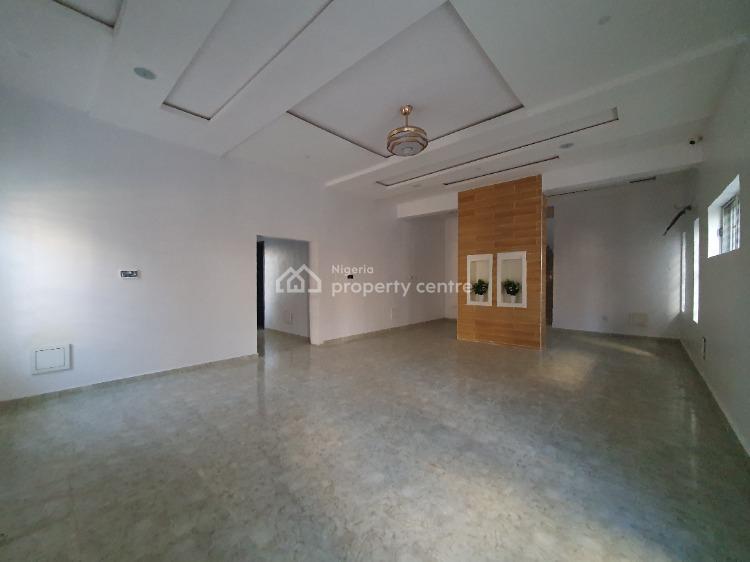 Luxury Brand New 5 Bedroom Detached Duplex, Chevron Tollgate, Lekki, Lagos, Detached Duplex for Sale