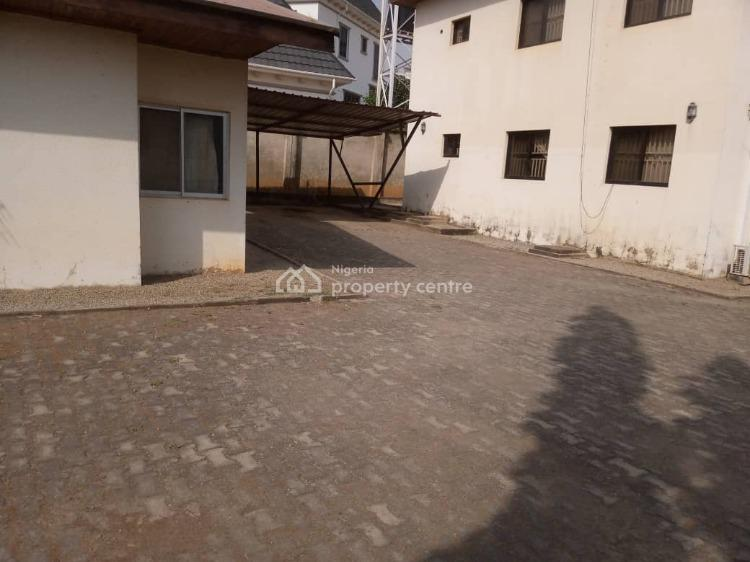 Good Investment, Asokoro District, Abuja, Detached Duplex for Sale