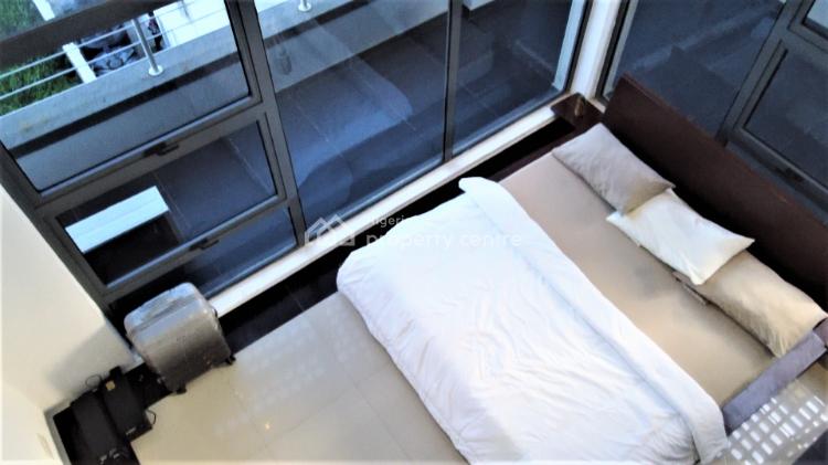 Luxury Penthouse with Ocean View, 316 Close, Banana Island, Ikoyi, Lagos, Flat Short Let