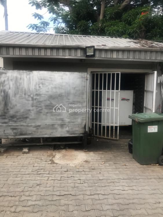 Diplomatic 4 Bedrooms Fully Serviced Flat, Bq, Pool, Gardens, Wuse 2, Abuja, Flat / Apartment for Rent