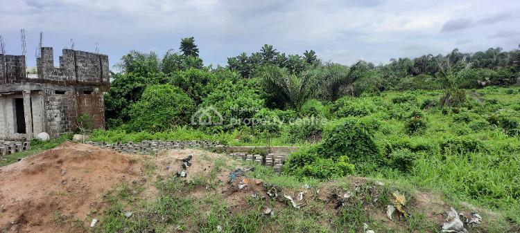 Prime Commercial Land, Lekki-epe Express Way, Igando Oloja, Ibeju Lekki, Lagos, Commercial Land for Sale
