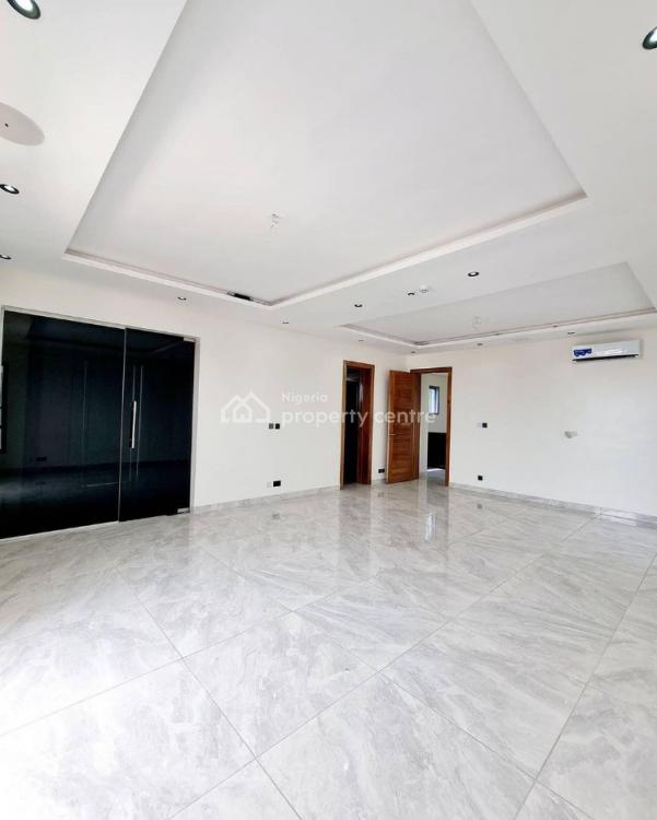 Luxury 5 Bedroom Detached House with Swimming Pool, Lekki Phase 1, Lekki, Lagos, Detached Duplex for Sale