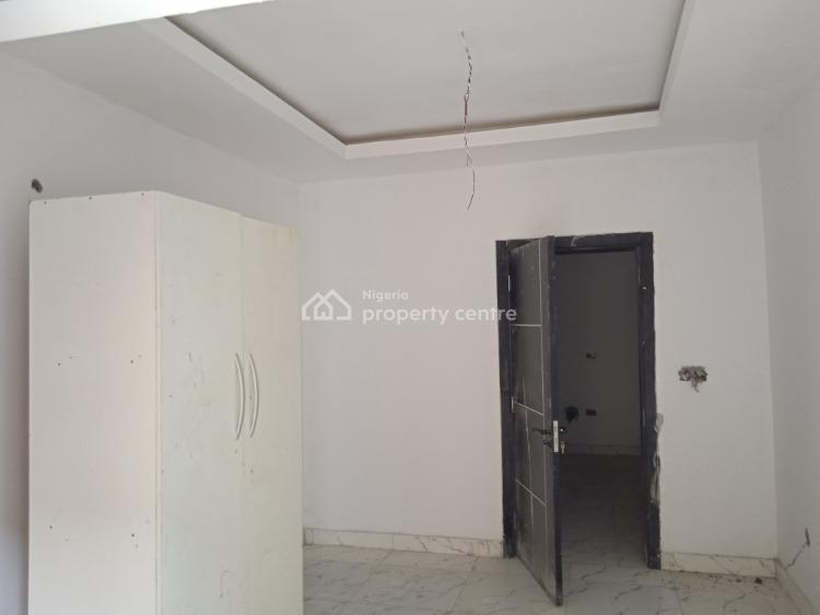 Newly Built Serviced 4 Bedrrooms Duplex with Bq, Off Admiralty Way, Lekki Phase 1, Lekki, Lagos, Terraced Duplex for Rent