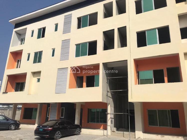 3 Bedroom Duplex Maisonette, Meridian Park Estate, Ogombo, Ajah, Lagos, Block of Flats for Sale