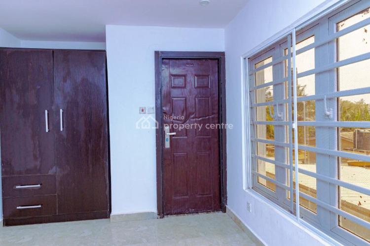 Newly Built Twin Duplex of 3 Bedrooms Each with Modern Facilities, Olumbe Basir Drive, Bodija Ashi Estate, Old Bodija, Ibadan, Oyo, Detached Duplex for Sale