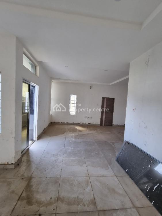 Luxury 5 Bedrooms Detached Duplex in a Gated Estate, Fountain Spring Ville Estate, Sangotedo, Ajah, Lagos, Detached Duplex for Sale