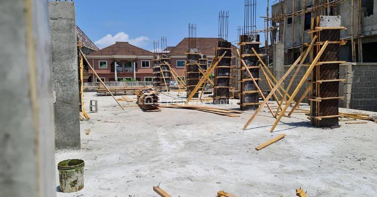 2 Bedrooms Apartment, Lekki, Lagos, Flat / Apartment for Sale