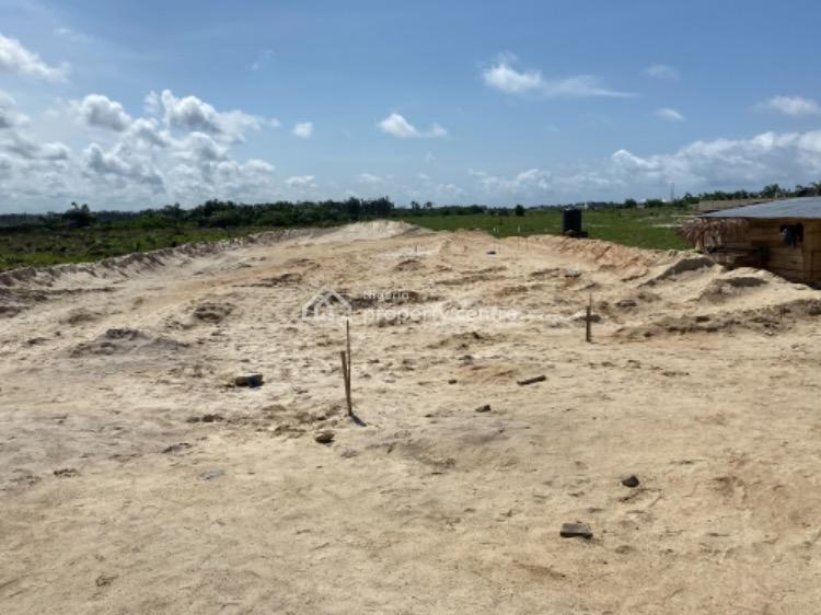 400sqm Plots of Land with C of O, Abraham Adesanya, Ajah, Lagos, Residential Land for Sale