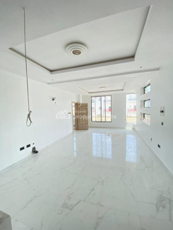 Unit of 5 Bedroom Fully Detached Duplex with Swimming Pool and Bq, Lekki Phase 1, Lekki, Lagos, Detached Duplex for Sale