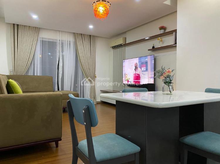 2 Bedroom Service Apartment, Victoria Island Extension, Victoria Island (vi), Lagos, Flat / Apartment Short Let