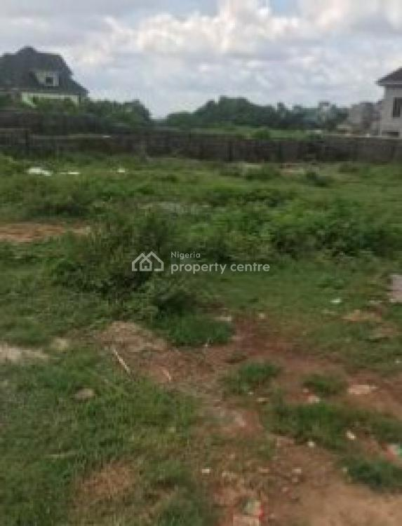 1,996sqm Residential Plot with C of O, By Nnpc, Guzape District, Abuja, Residential Land for Sale