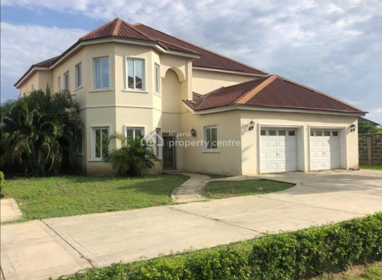 Tastefully Finished Property, Zone a, Nicon Town, Lekki, Lagos, Detached Duplex for Sale