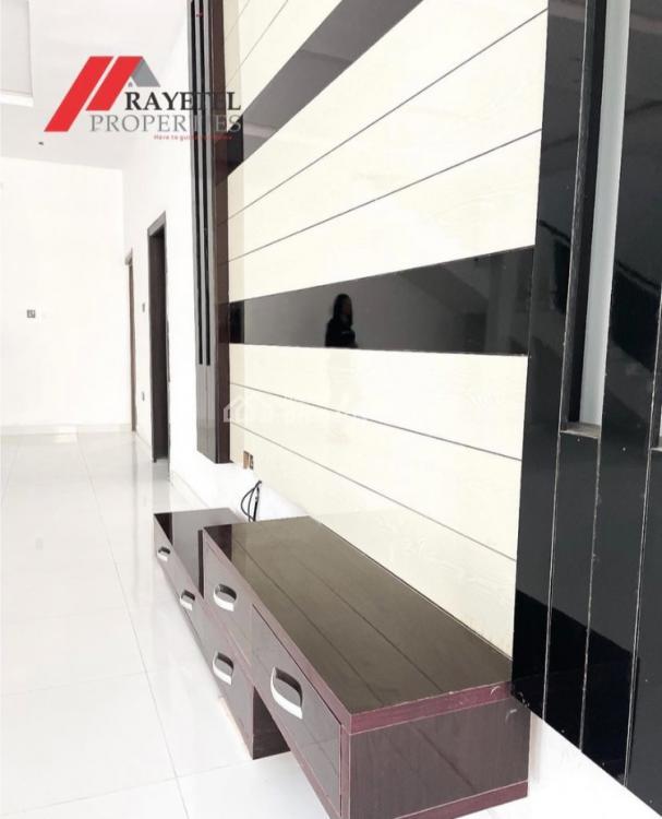 5 En-suite Bedroom Fully Detached, Lekki Palm City Estate, Ajah, Lagos, Detached Duplex for Sale
