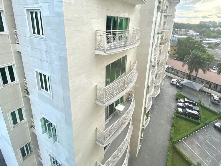 Luxury, Brand New 3 Bedroom Flat, Ikoyi, Lagos, Flat / Apartment for Sale