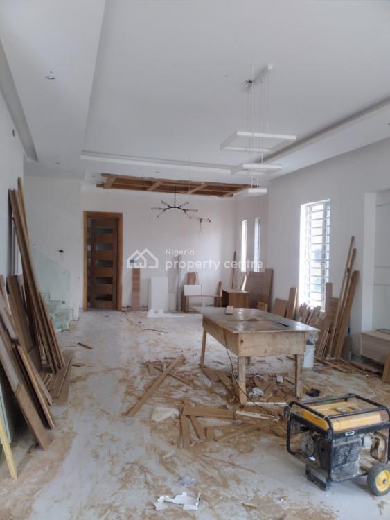 Lush & Luxurious 5 Bedroom Detached Duplex with Detailed Finishing, Lekki County Estate, Ikota, Lekki, Lagos, Detached Duplex for Sale