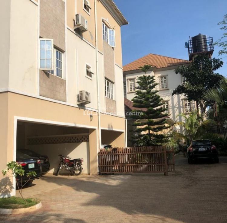 Luxury 3 Bedroom Apartment, Jabi, Abuja, Flat / Apartment for Rent