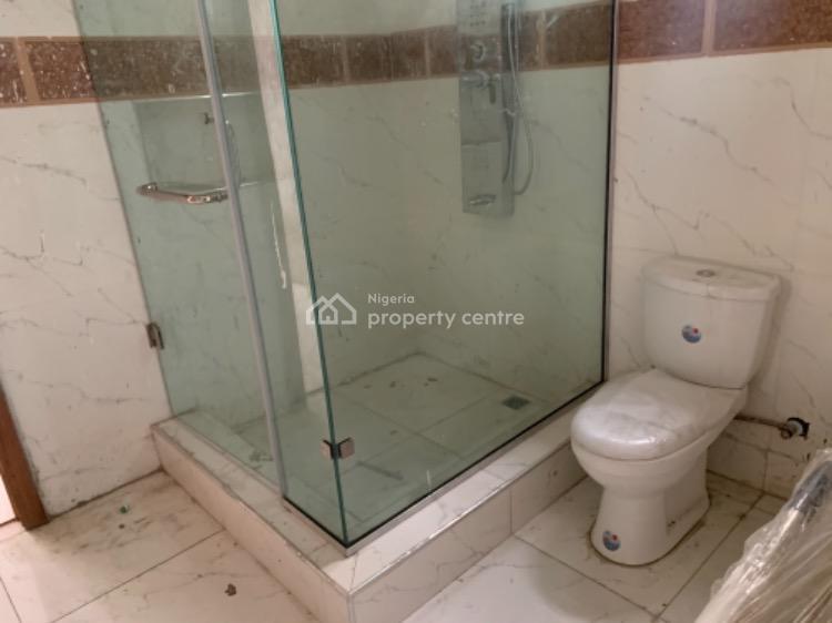 Newly Built 5 Bedroom Fully Detached Duplex with 1 Room Bq, Osapa, Lekki, Lagos, Detached Duplex for Sale