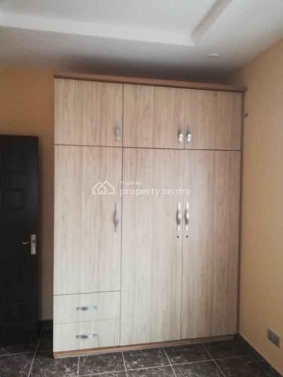 Luxury 4 Bedroom Semi Detached Duplex with Executive Facilities, Chevron Estate, Lekki, Lagos, Semi-detached Duplex for Rent