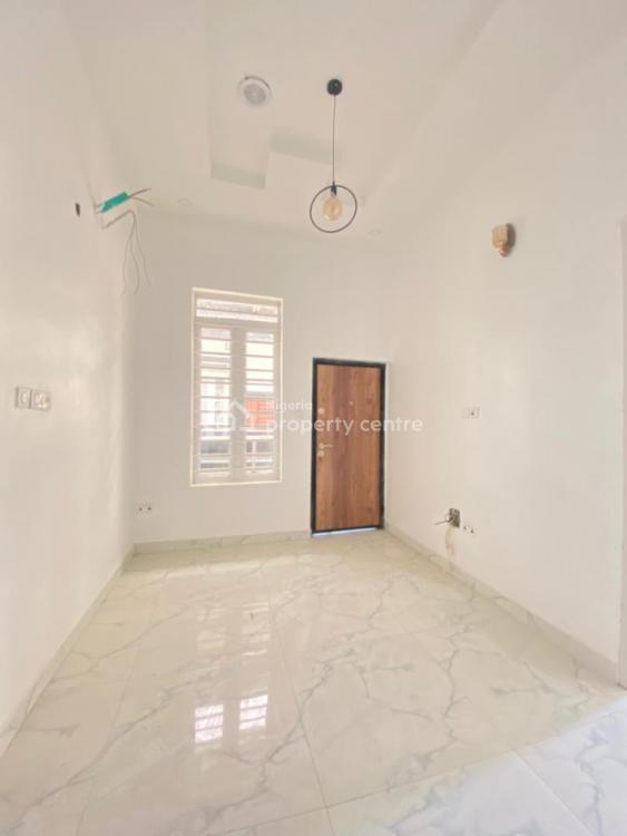 4 Bedroom Duplex in a Very Secured Estate, Lekky County, Ikota, Lekki, Lagos, Semi-detached Duplex for Sale