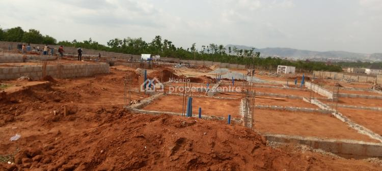 Ready to Build Estate Lands, Beside Paradise & Ochacho Estate, Life Camp, Abuja, Residential Land for Sale