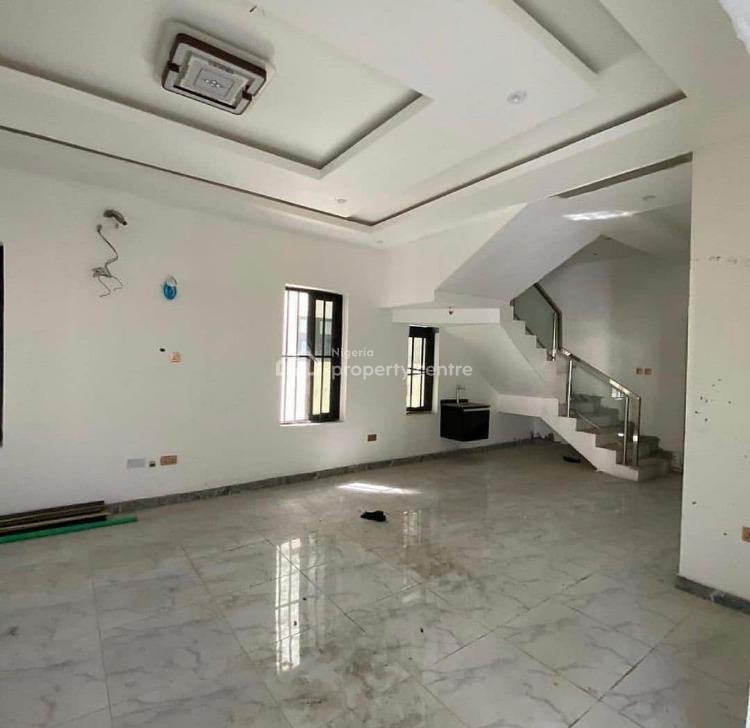 4 Bedroom Detached Duplex, Mobile Road, Ajah, Lagos, Detached Duplex for Sale