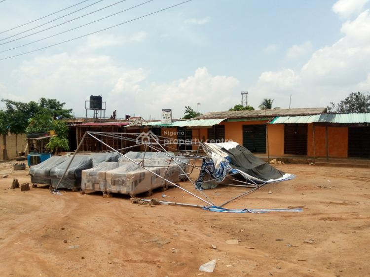 Landed Property, By Nipco Filling Station, Mowe Town, Ogun, Detached Bungalow for Sale