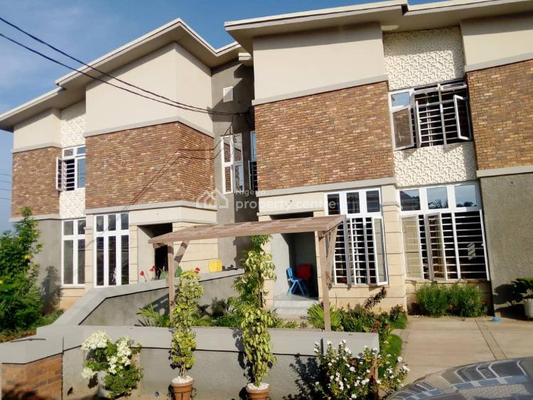 Luxury 4 Bedroom, Sunrise Valley Estate, Enugu, Enugu, Terraced Duplex for Sale