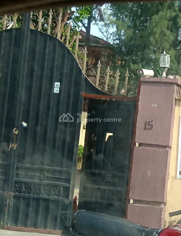 2 Units of Bungalow, Ologolo Ext., Igbo Efon, Lekki, Lagos, Detached Bungalow for Sale