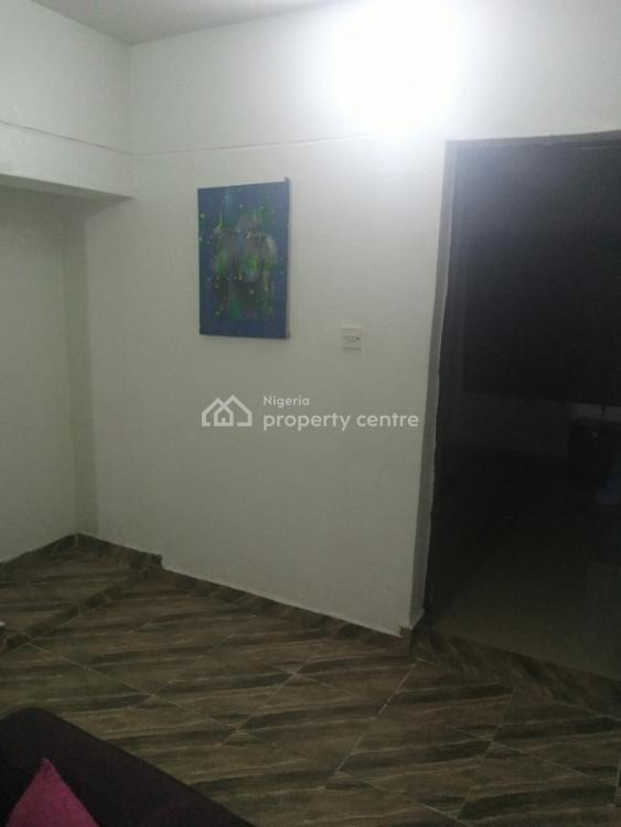 One Bedroom Apartment, Emily Akinola Estate, Akoka, Yaba, Lagos, Mini Flat Short Let