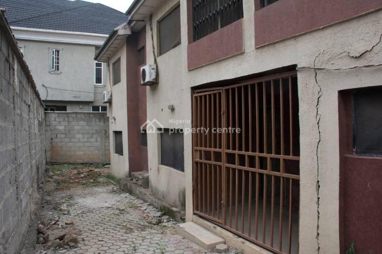 2 Blocks of 3 Bedroom Ensuite with Dining Area and Visitors Toilet, River Valley Estate, Ojodu Berger, Ojodu, Lagos, Block of Flats for Sale