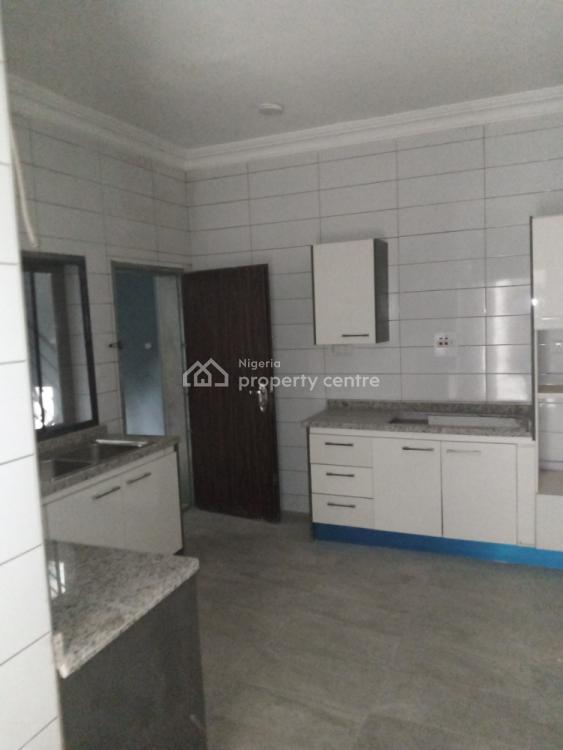 Brand New 3 Bedrooms Flat, Off Adeola Odeku, Victoria Island (vi), Lagos, Flat for Sale