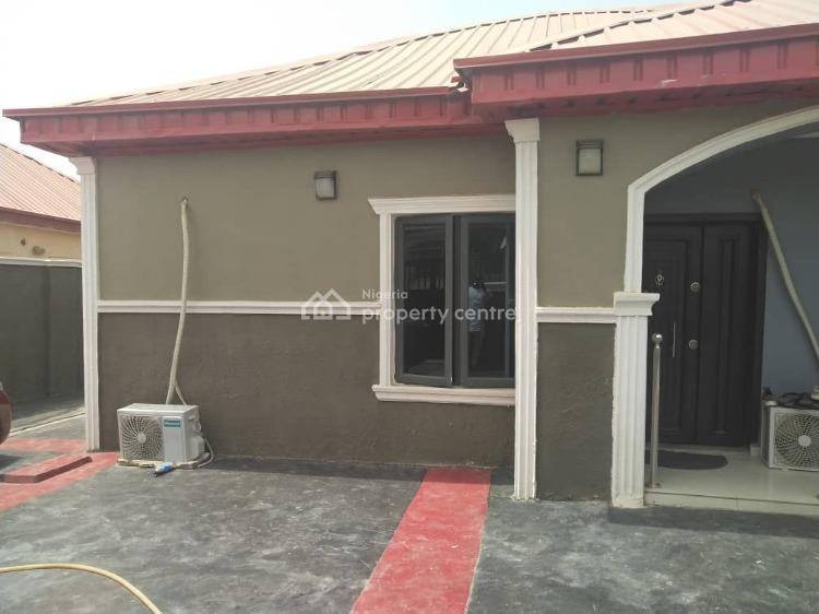 Furnished 2 Bedroom Bungalow, Lugbe District, Abuja, Semi-detached Bungalow for Sale