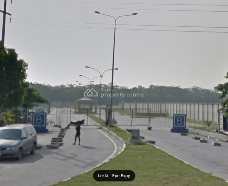 Land, Twin Lake Estate, Lekki Expressway, Lekki, Lagos, Residential Land for Sale