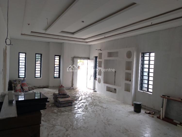 Brand New 4 Bedroom Semi-detached House with Bq, Ologolo, Lekki, Lagos, Semi-detached Duplex for Sale