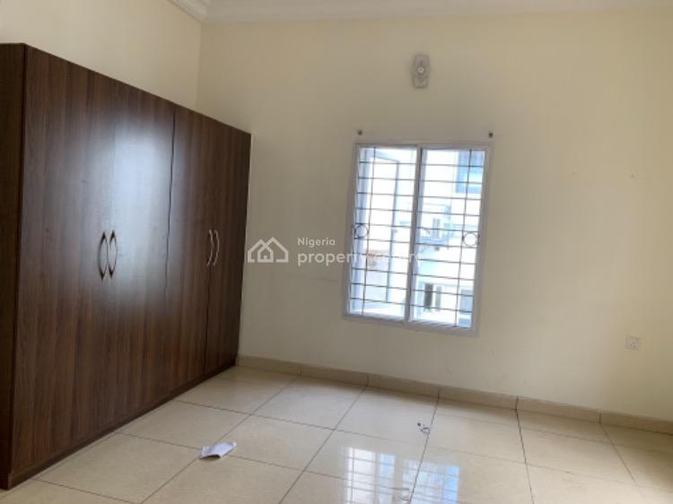 Luxury 3 Bedrooms Flat with 1 Room Bq, Off 5th Avenue, Banana Island, Ikoyi, Lagos, Flat / Apartment for Rent