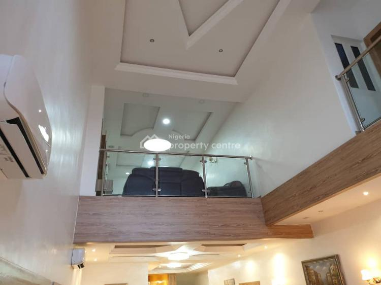 Luxury 6 Bedroom Detached Duplex All Ensuite with Penthouse, Ave Maria Street, Opic Estate., Gra, Isheri North, Lagos, Detached Duplex for Sale