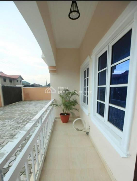 Brand New 6 Units of 3 Bedroom Flat, By Lagos Business School, Olokonla, Ajah, Lagos, Flat / Apartment for Sale