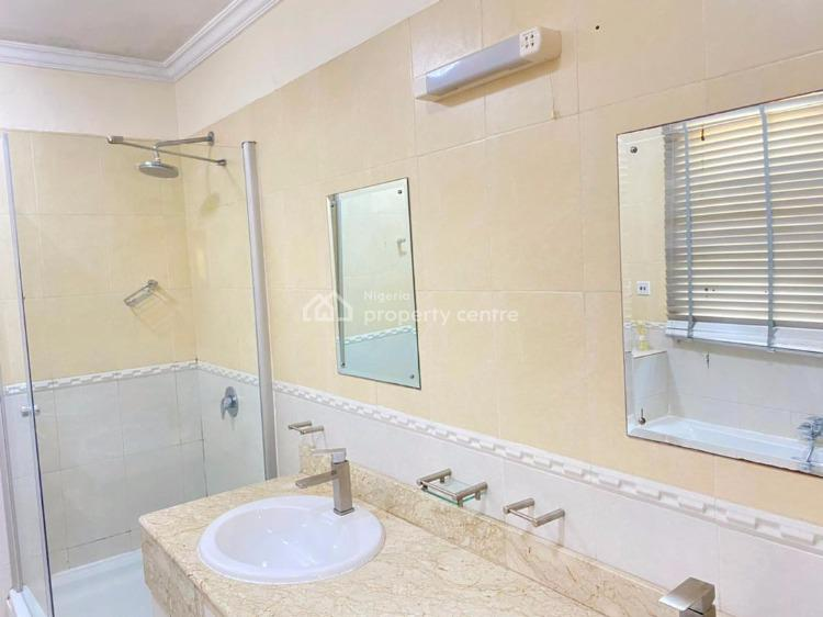Exquisite Apartment, Ikoyi, Lagos, Flat / Apartment Short Let