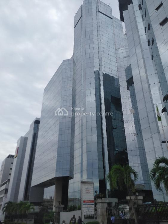 Open Plan Office Space, Off Adeola Hopewell, Victoria Island (vi), Lagos, Office Space for Rent