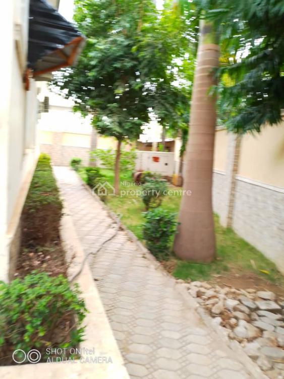 4 Bedroom Bungalow and 2 Bq, Abacha Road, Mararaba, Abuja, Flat / Apartment for Sale