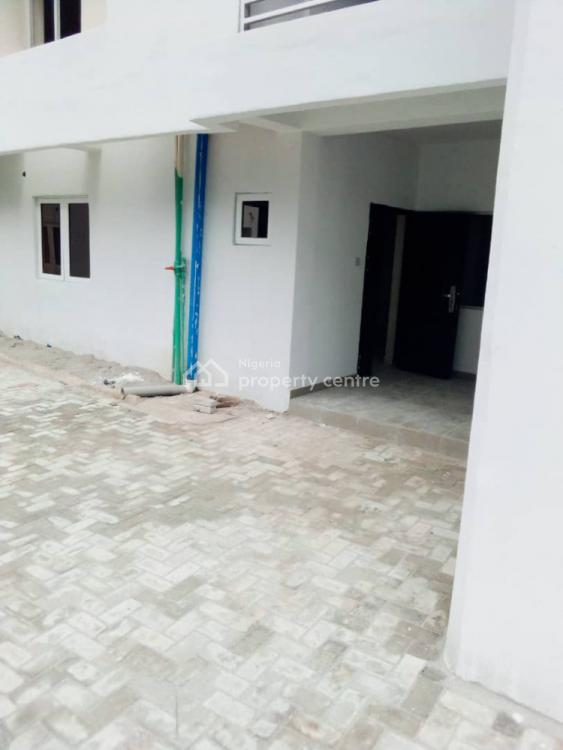 Brand New Luxury 3 Bedroom Fully Serviced Apartment with Ac, Lord Luggard Street,  Main, Asokoro District, Abuja, Flat / Apartment for Rent