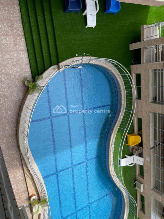Luxe 3 Bedroom Apartment with Pool, Snooker, Balcony, Ty Danjuma Street, Victoria Island (vi), Lagos, Flat / Apartment Short Let