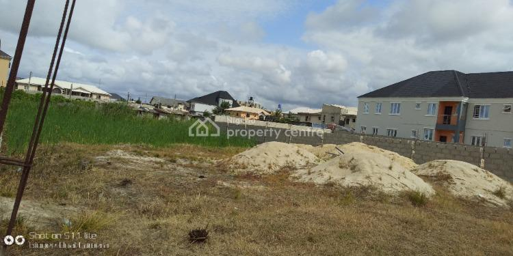 Attractive One Plot of Land, Spg Road, Ologolo, Lekki, Lagos, Mixed-use Land for Sale