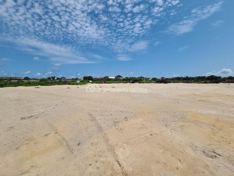Premium Located Estate with C of O and High Profit, Abraham Adesanya, Lekki, Lagos, Residential Land for Sale