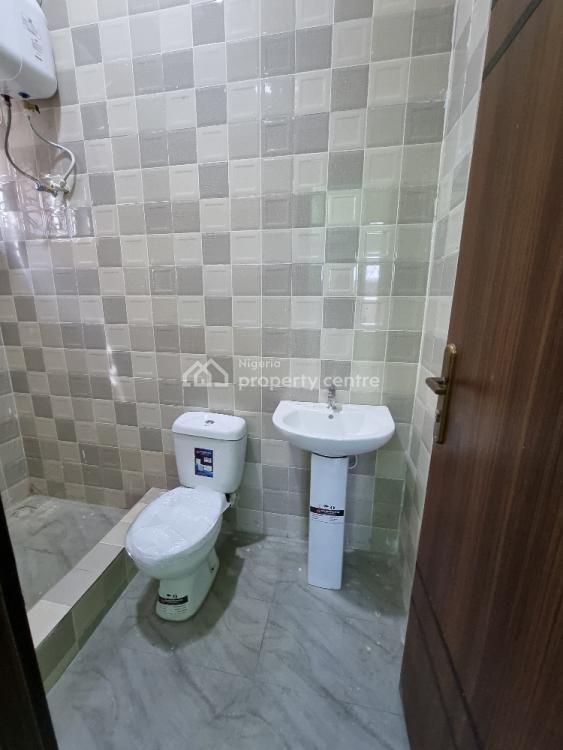 Newly Built 2 Units of 3 Bedroom Duplex with 2 Bq Each, Gra, Sagamu, Ogun, Terraced Duplex for Rent